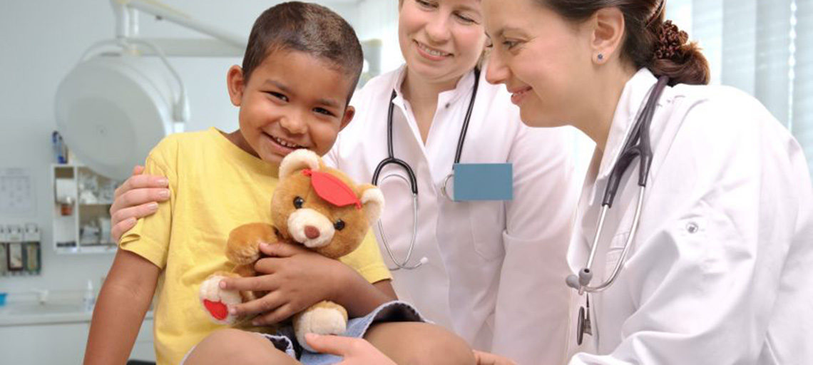Paediatric-Physiotherapy